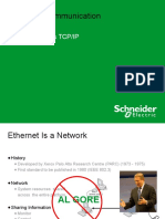 02 - Ethernet Modbus TCPIP