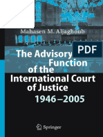 [Mahasen M. Aljaghoub] the Advisory Function of Th(BookSee.org)