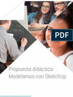 Modelamos Con SketchUp 1478251865934
