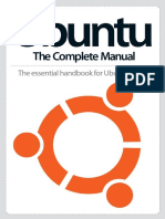 Ubuntu the Complete Manual 2016