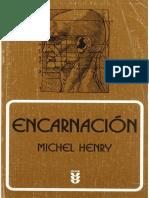 Michel Henry - Encarnacion.pdf