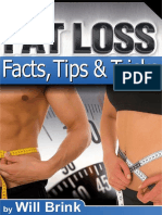 Fat Loss Facts Tips and Tricks 4 Beginners