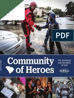 Community of Heroes