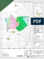 Figura 4-12 - Geologia Regional