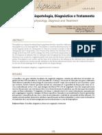 FISIOPATOLOGÍA, DIAGNÓSTICO Y TTO DE HEMOFILIAS