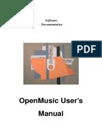 Open music users Manual.pdf