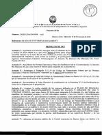 """Proyecto de Ley N° 3738-J-2016 - Autorización para la construcción del emprendimiento inmobiliario de IRSA denominado """"Solares de Santa María"""""""