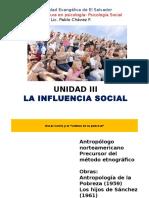 Psicología Social 6 La influencia social.pptx