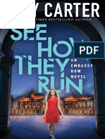 See How They Run - Ally Carter