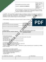 Sgc Pr 06 Control Documentos v91