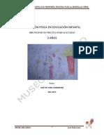 Educación física en educación infantil. Una propuesta práctica para la escuela (3 años).pdf