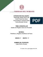 PROYECTO SÓNICO DE POROSIDAD