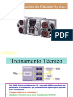 Training System Aiwa (Portugues)