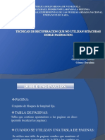 Doble Paginación 8d01is