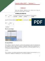 Manual Utilizando Office 2007