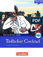 Toedlicher Cocktail