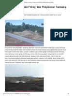KEY MINING_ Pengisian Air (Water Filling) Dan Penyiraman Tambang (Water Spraying).pdf