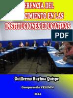 Gerencia del Conocimiento en las Instituciones Educativas
