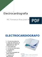 Electrocardiografía-IPN