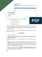 Proyecto Estadistica II