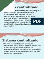 Diapositiva Para La Exposicion de Economia