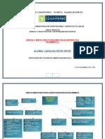 Tarea 4.1 Mapa Conceptual Invest. Bioetica en Animales
