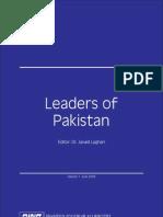Real Leaders of Pakistan