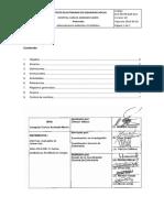13 SGC en PR AAP 013 Adminisstracion Antibióticos Profilácticos
