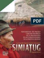 Libro Simiatug