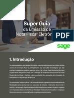 eBook Super Guia Da Emissao de NFe