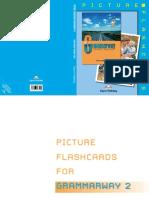 Grammarway 2 Picture Flashcards