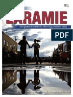 Discover Laramie 2016