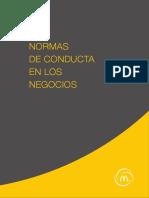 Normas de Conducta en los negocios.pdf