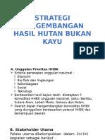Strategi Pengembangan Hhbk