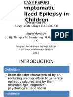 Case Report dyspepsia