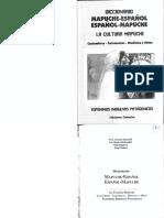 Diccionario Mapuche Espanol Espanol Mapuche