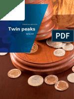 KPMG Twin Peaks 1