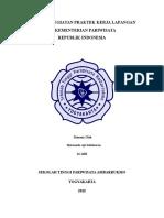 Internsip Report 1 Rev 20160825 - Edit