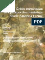 Alicia Giron - Crisis Economica. Una Perspectiva Feminista Desde America Latina Modificado
