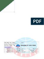 Dn9701_1003_strength Analysis of Grid Panel_rev.c