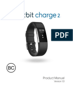 Fitbit Charge 2 Manual English