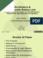 microfinance_education.ppt