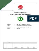 3. HSE Report Juni 2016 (Cod Pertgl 20 Setiap Bulan)
