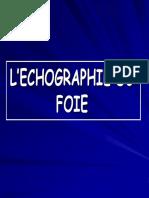 FOIE Écho