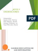 Fundamentos y Orientaciones Grupo 1 (1)