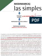7. Mezclas Simples (Atkins)