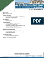 CIG VERSAILLE S Actualités Statutaires n° 255 Novembre 2016.pdf