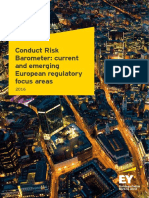 Ey Conduct Risk Barometer