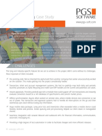 Alpha Recycling Case Study By PGS Software Ltd