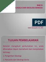 197164_bab III Pancasila Dan Ideologi Bangsa